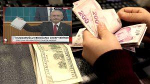 Kılıçdaroğlu'nun açıkladığı belgelerdeki önemli ayrıntı!