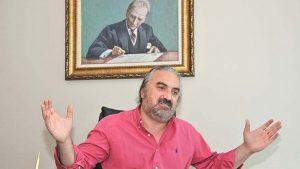 Volkan Konak: Genlerimde vatan, bayrak Atatürk cumhuriyeti vardır