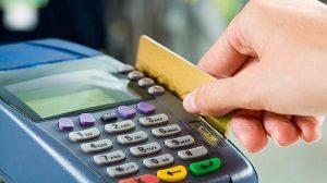 Türkiye'nin kredi kartı ödemesi açıklandı