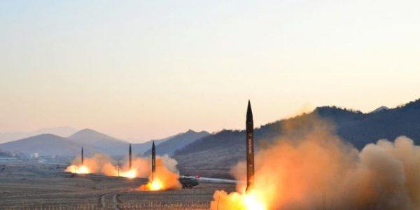 Kuzey Kore açıkladı: ABD ve müttefiklerine saldıracağız