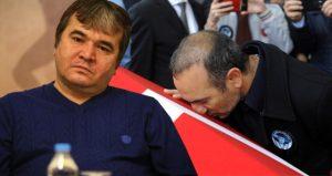 Naim Süleymanoğlu'nun tabutunu öpen Valerios Leonidis'e soruşturma açıldı iddiası