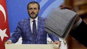 AKP Sözcüsü Mahir Ünal'dan Kılıçdaroğlu'na ilk yanıt: Böyle siyaset olmaz