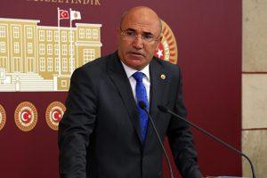 Mahmut Tanal: Mahalli mahkeme Anayasal suç işliyor