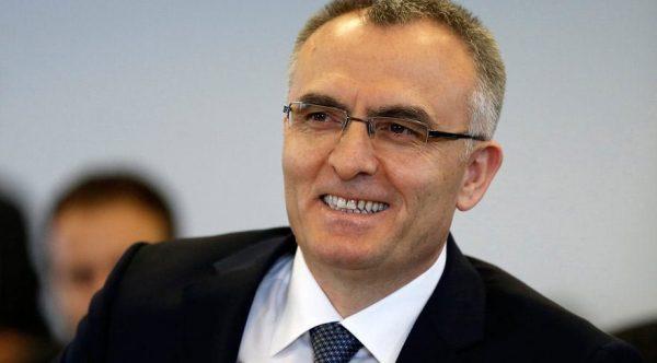 Maliye Bakanı'ndan asgari ücret ve KDV açıklaması
