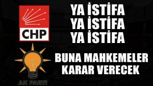 Meclis'te AKP ve CHP arasında belge tartışması