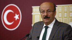 """Mehmet Bekaroğlu'dan """"belge"""" tweeti: Man Adası'na transfer ettikleri paralar…"""