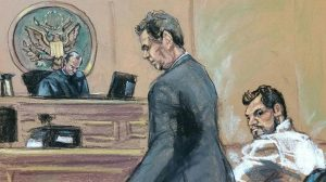 """İşte Zarrab davasında Hakan Atilla'ya yöneltilen sorular: """"Savcı ile işbirliği yapmayı düşünür müsünüz?"""""""