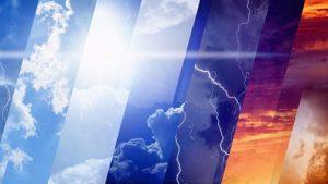 Meteoroloji açıkladı: Mevsim normalleri…