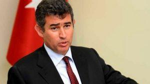 Metin Feyzioğlu: Uyarıyorum; İranlı altın tüccarı Zarrab davası…