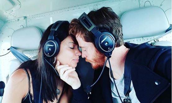 Metin Hara Instagram'da paylaştı kafalar karıştı: Evlenecekler mi?