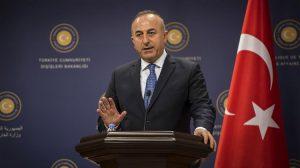 Dışişleri Bakanı Çavuşoğlu: ABD artık YPG'ye silah vermeyecek