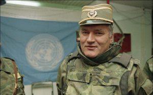 """""""Bosna Kasabı"""" Ratko Mladiç, Srebrenitsa soykırımından suçlu bulundu"""