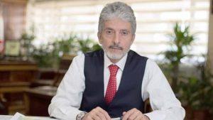Ankara'nın yeni Büyükşehir Belediye Başkanı Mustafa Tuna kimdir?