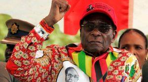 Zimbabve'de bir dönem sona erdi: Mugabe istifa ettiğini açıkladı