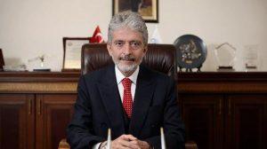 Ankara Büyükşehir Belediye Başkanı Mustafa Tuna istifaları kabul etti!