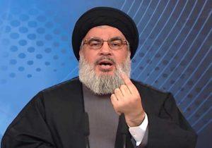 Nasrallah: Suudi Arabistan bize savaş açtı