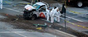 New York saldırganının bağlı olduğu terör örgütü açıklandı!