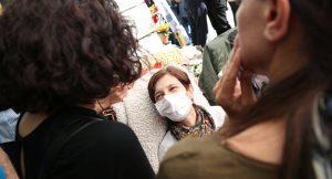 Nuriye Gülmen için karar: Tutukluluğunun devamına karar verildi