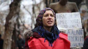 Nuriye Gülmen: Bu hafta işime iade edilebilirim