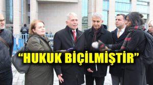 Hapis cezası sonrası Gazeteci Oğuz Güven'den ilk açıklama: Hukuk biçilmiştir
