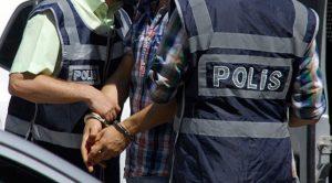 13. İcra Müdürlüğü'ne yolsuzluk operasyonu: 13 gözaltı!