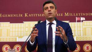 Öztürk Yılmaz: Reza Zarrab, konuşmasından korkulan bir vatandaşmış