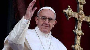 IŞİD Papa'yı ölümle tehdit etti!