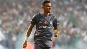Beşiktaş'a, Pepe'den müjdeli haber