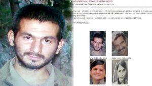 PKK'nın en etkili isimlerinden biri ölü ele geçirildi