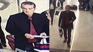 PKK'lı terörist her yerde aranıyor!