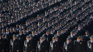 Polis koleji öğrencilerine operasyon!