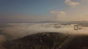 Radyasyon bulutları nedir?