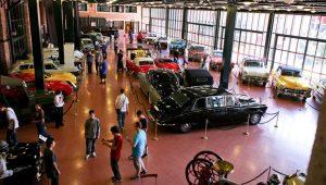 Rahmi M. Koç Müzesi'ne altı farklı yeni obje