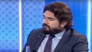 Rasim Ozan Kütahyalı hakkında İzmir'den suç duyurusu