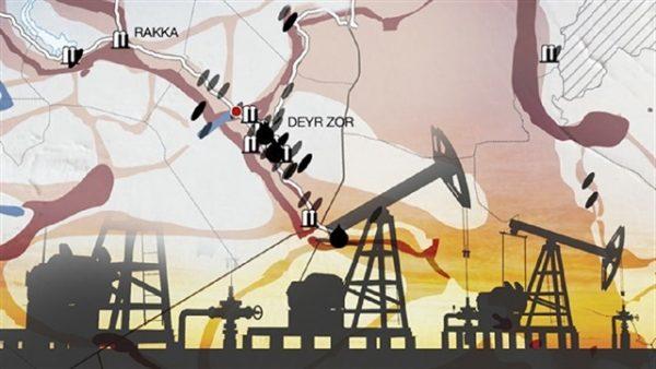 Terör örgütü YPG, Suriye'nin en zengin 2. petrol sahasını ele geçirdi