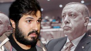 "Reza Zarrab Savcı'ya ""Erdoğan"" dedi!"