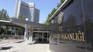 Türkiye Reza Zarrab konusunda ABD'ye 2 kez nota verdi