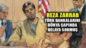 Reza Zarrab Hindistan'a satılan petrolün parasının nasıl Türkiye üzerinden gittiğini anlattı