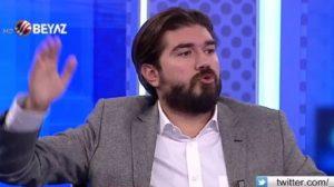 Beyaz TV, Rasim Ozan Kütahyalı'nın kovulduğunu açıkladı, Derin Futbol programında ilginç açıklamalar!