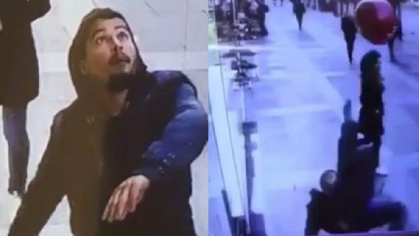 Balona rövaşata atan adamın kim olduğu ortaya çıktı