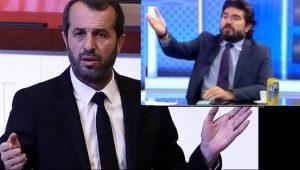 Saffet Sancaklı'dan Rasim Ozan Kütahyalı'ya suç duyurusu