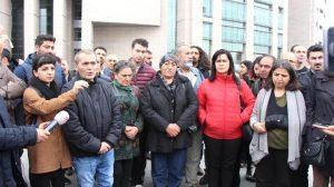 Berkin Elvan davası sonrası Elvan ailesinden açıklama: O zanlı karşımıza çıksın
