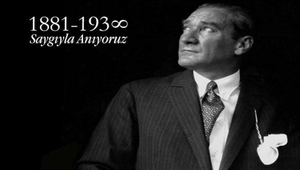 Sanatçılardan 10 Kasım mesajı: 'Seni asla unutmayacağız'