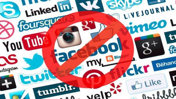 İnternette Özgürlük raporu: Türkiye'de internet özgürlüğü kısıtlanıyor