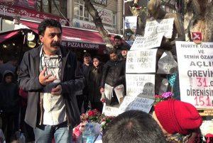 ÇHD Başkanı Avukat Selçuk Kozağaçlı tutuklandı