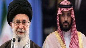 Suudi prensinden olay açıklama: Ortadoğu'da yeni bir Hitler istemiyoruz