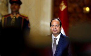 Mısır Cumhurbaşkanı Sisi: IŞİD Libya'ya kaçıyor