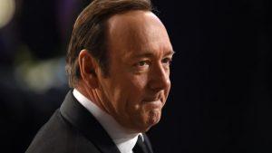 Kevin Spacey kliniğe yattı! Hollywood kazanı kaynıyor…