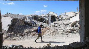 Suriye Ulusal Diyalog Kongresi ertelendi