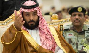 Suudi Arabistan'da ikinci operasyon dalgası